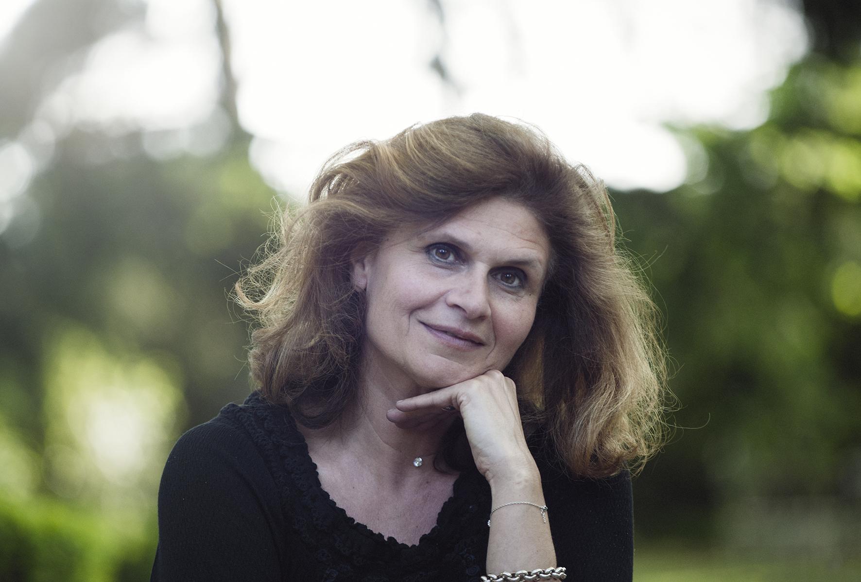 Clarisse KACHKÉMANIAN
