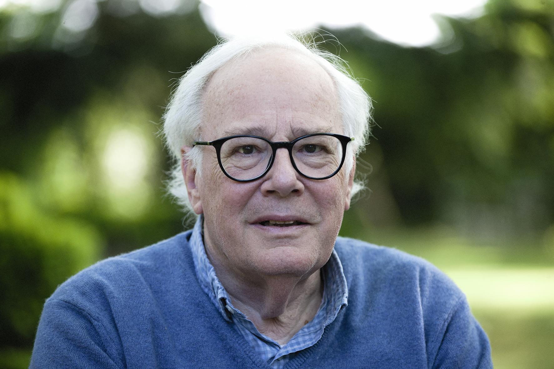 Jean-Pierre Percy